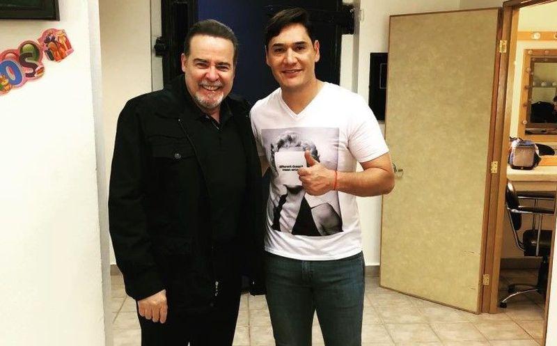 Ex-jugador del America pasa de la cancha a las telenovelas