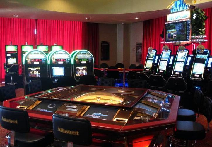 Los casinos promovieron recursos legales contra nuevos cobros estatales que entraron en vigor el 1 de enero. (Milenio Novedades)
