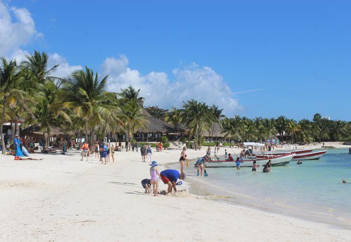 El estado es uno de los destinos turísticos más importantes a nivel mundial. (Archivo/SIPSE)