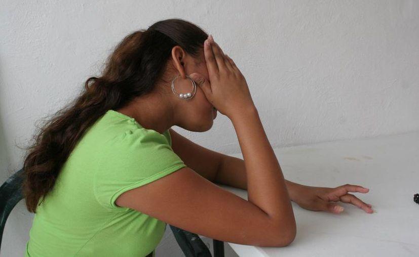 En la actualidad, tanto adultos como jóvenes son propensos a presentar trastornos afectivos. (Tomás Álvarez/SIPSE)