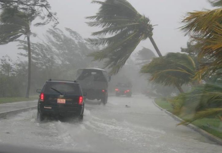 Las autoridades federales involucradas también están listas para las acciones e incluso las declaratorias que Yucatán necesite realizar para acceder al Fonden en caso de huracanes. (Milenio Novedades)