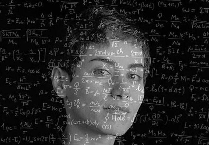 Mirzakhani ganó dos veces la medalla de oro en la Olimpiada Internacional de Matemáticas. (Excelsior)
