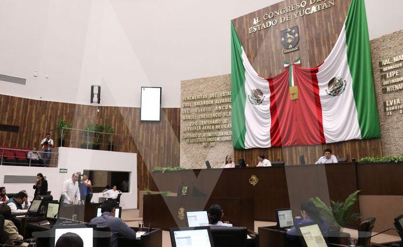 Se instruyó a la Secretaría General a realizar un calendario de acciones para el proceso de elección, (Fotos Daniel Sandoval)