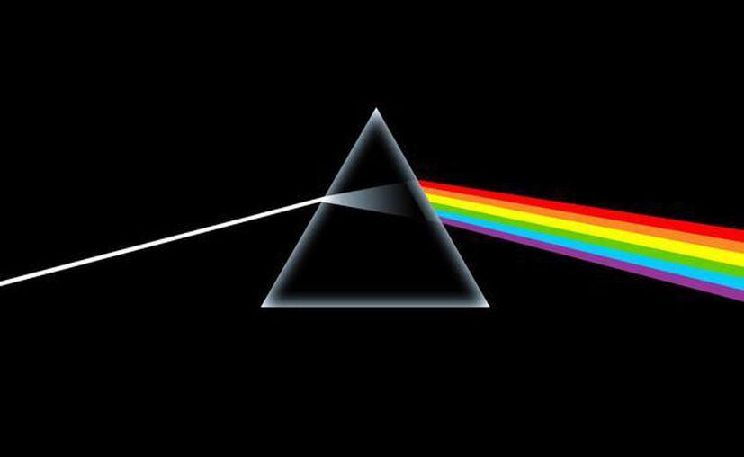 El disco se mantuvo en primer lugar de venta por casi 750 semanas. (Agencias)
