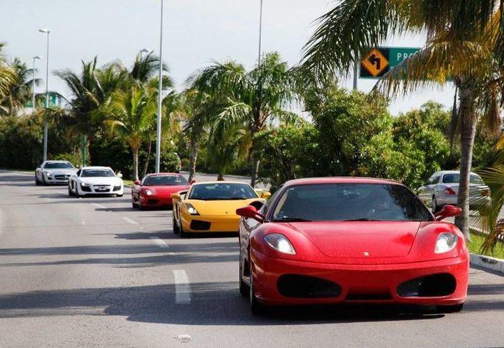El estilo de manejo también influye mucho en la eficiencia del consumo de gasolina en tráfico urbano. (Contexto/Internet)