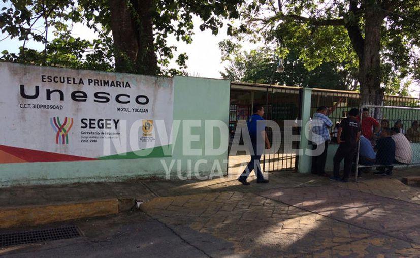 Autoridades no han informado el monto exacto del botín. (Novedades Yucatán)