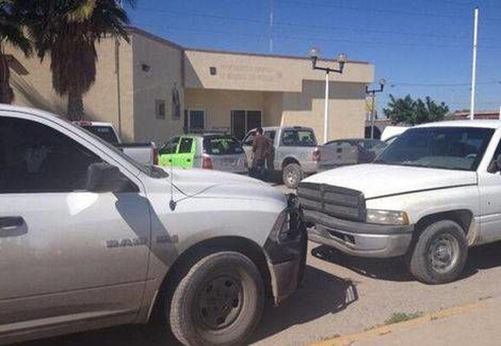 Tras el asalto al cuartel de policía, al menos ocho policías ministeriales enfrentan una investigación. (Milenio)
