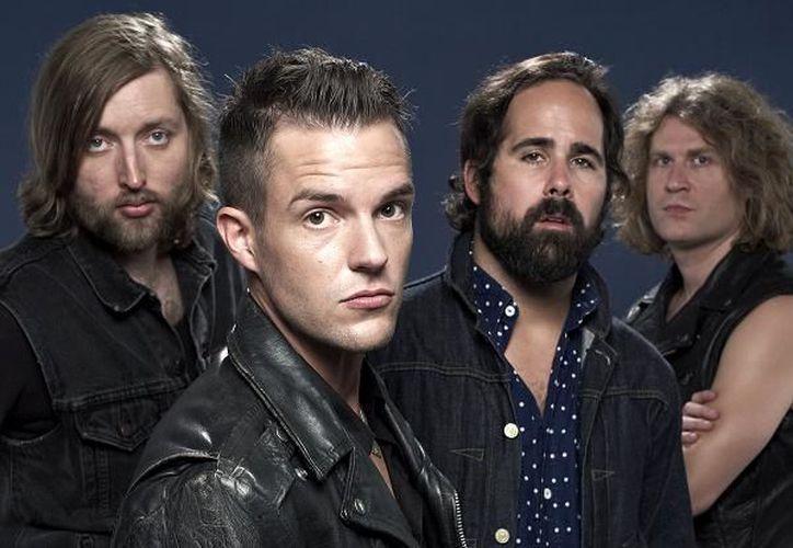 The Killers es una banda de rock estadounidense formada en 2001 en Las Vegas. (Internet/Contexto)