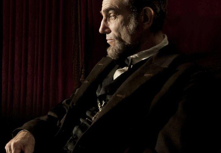 'Lincoln' da a Spielberg su 11a candidatura al máximo premio del gremio de Directores. (Agencias)