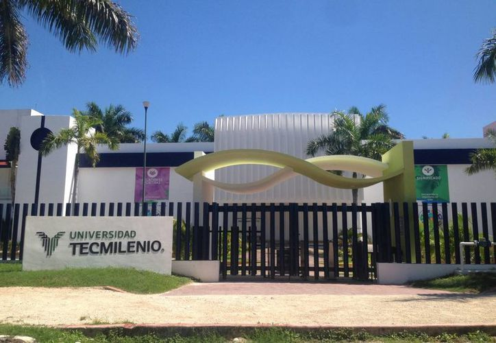 Los talleres se llevarán a cabo en el auditorio del Tec Milenio Campus Cancún. (Israel Leal/SIPSE)