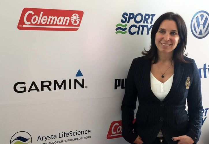 La mexicana Nahila Hernández está acostumbrada a correr más de 100 kilómetros, pero ahora tratará de recorrer más de 1,000 en el Desierto de Atacama, en Chile. (EFE)