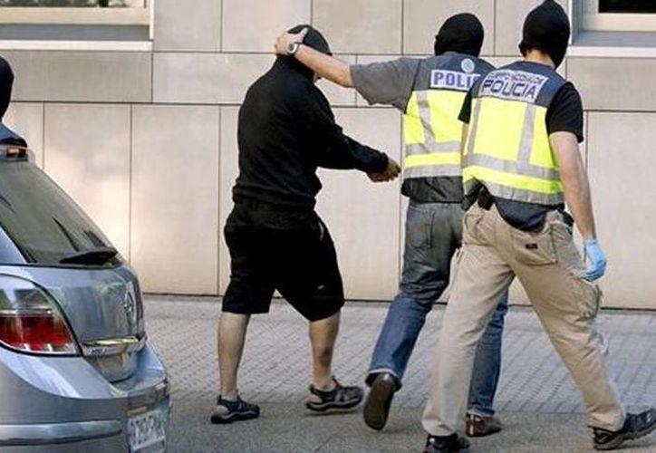 """La corporación indicó que la llamada operación """"Araña"""" continúa abierta y suma la detención de 12 personas. (Foto de contexto/elimparcial.es)"""