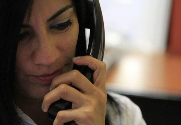 El Repep es el medio por el que la o el consumidor puede registrar su número cuando no desee recibir publicidad. (Sergio Orozco/SIPSE)