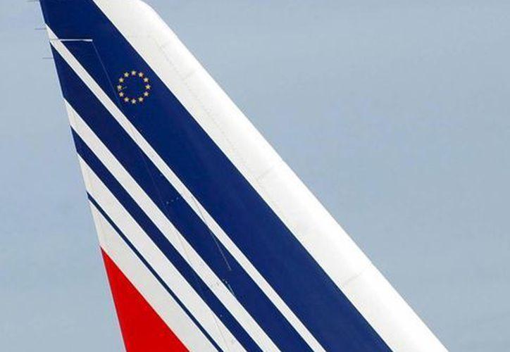 La carga de cocaína había salido de Caracas y fue interceptada por los aduaneros en el aeropuerto de París. (EFE/Archivo)