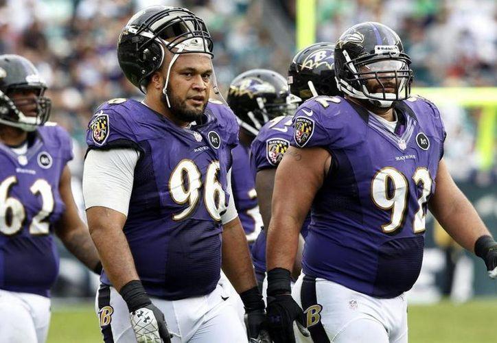 Los campeones de la NFL esperan que Elam firme este domingo cuando inicien los entrenamientos. (Agencias)