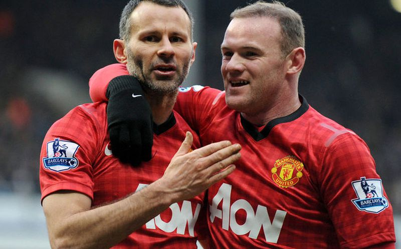 Manchester United golea a Everton en regreso de Rooney