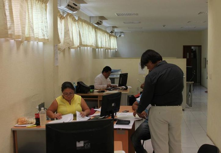 La Procuraduría se encarga de atender algunas faltas administrativas. (Archivo/SIPSE)