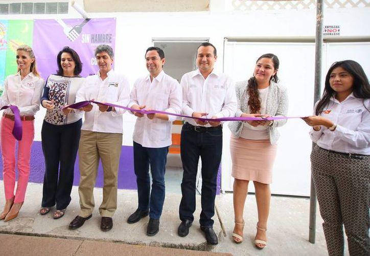 La dependencia ha destinado más de tres mil millones de pesos a diferentes programas de Quintana Roo en tres años. (Cortesía/Notimex)