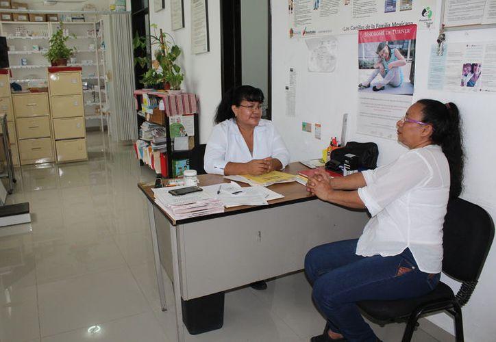 De 10 casos que atiende en al SOS, sólo dos se denuncian ante las autoridades. (Carlos Castillo/SIPSE)