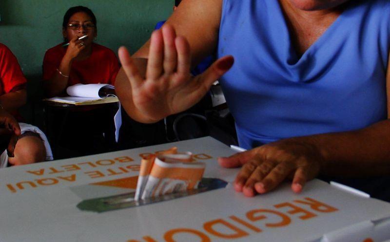 Yucatecos, hoy a las urnas a definir futuro del Estado. (SIPSE)