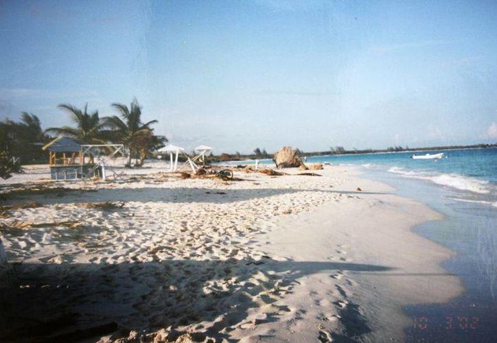 El municipio de Solidaridad, al que pertenecen Playa del Carmen y Puerto Aventuras, cumple 23 años. (Cortesía/Jacinto Aguilar Quian)