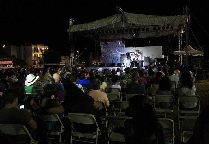 Majahual vivirá una intensa semana de actividades recreativas, culturales y artísticas. (Redacción/SIPSE)