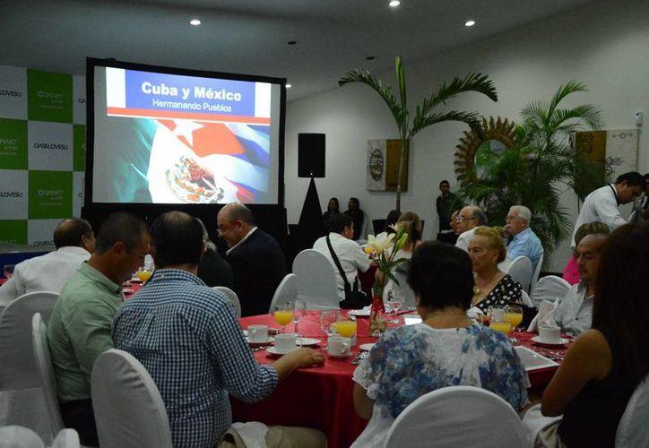 Las aerolíneas han  buscado posicionar sus vuelos entre los destinos de Cancún y Cuba. (Victoria González/SIPSE)