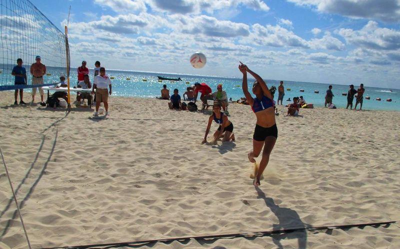 Especiales volleyball 10 - 3 part 2