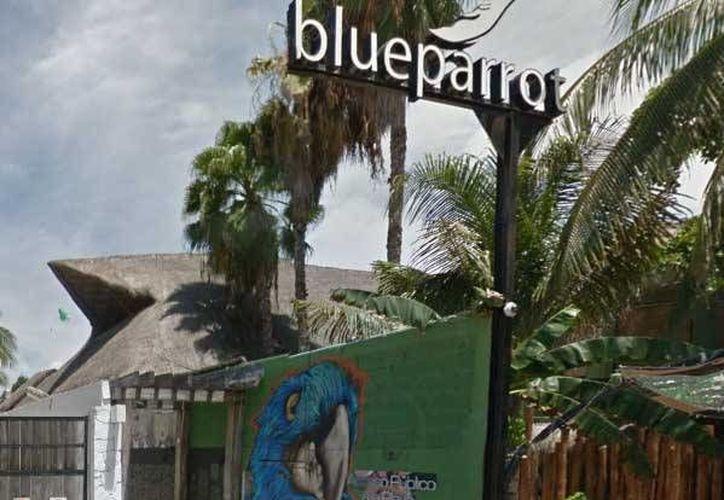 Las investigaciones sobre la balacera en el bar Blue Parrot de Playa del Carmen están al 80%. según la Fiscalía. (Contexto)