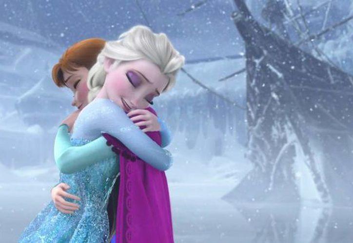 El cortometraje 'Frozen: fiebre congelada', llegará a los cines el 13 de marzo, tras el éxito del largometraje. (weloversize.com)