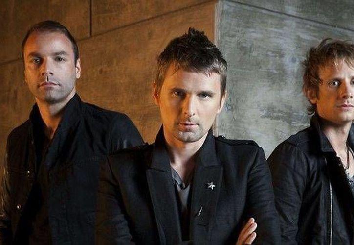 Será la tercera ocasión que el 'power trio' visite nuestro país. (Foto: Internet)