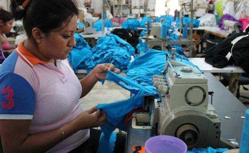 A partir del día 18 de mayo se permitirá la reapertura en todo Yucatán de la industria aeroespacial, aeronáutica y de fabricación de autopartes. (Archivo/Sipse)