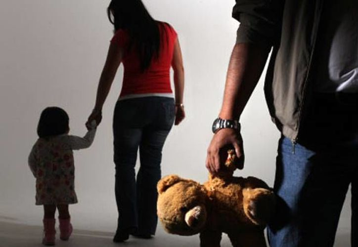 Cada año, en México se divorcian 91 mil parejas. (artinotas.blogspot.com)