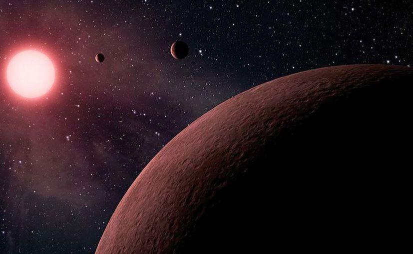 Anonymous asegura que pronto la NASA revelará que hay vida en otros planetas. (Excélsior)
