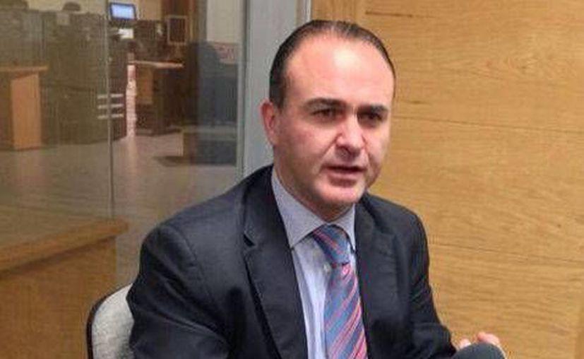 Villarreal dice que una mayor recaudación obliga a mayor transparencia en las finanzas públicas. (Twitter.com/@VillarrealGTO)