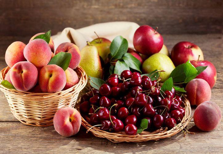 Las semillas de cerezas, albaricoques, melocotones, peras, ciruelas y manzanas pueden ser peligrosos por su toxicidad. (Foto: Contexto/Internet)