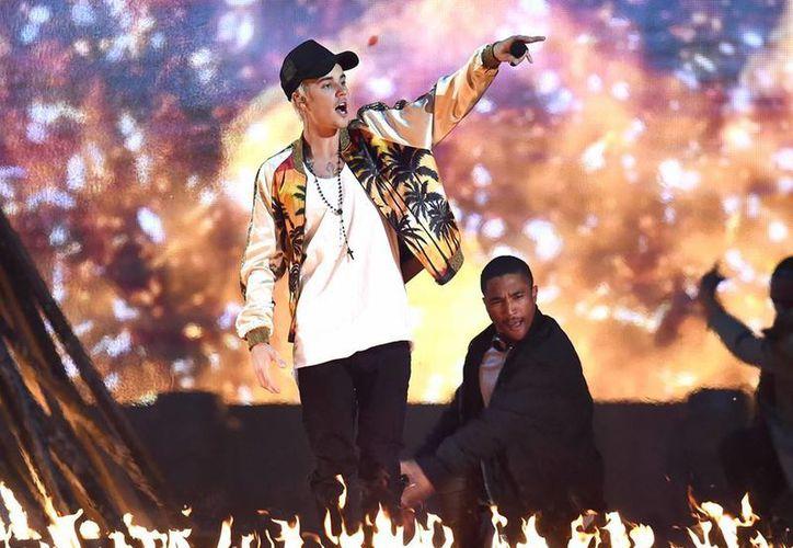 Justin Bieber se encuentra descansando tras una serie de conciertos por varias ciudades el mundo. (Foto tomada de Facebook/Justin Bieber)