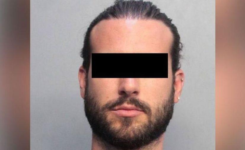 Tras el incidente, el actor mexicano fue arrestado y tuvo que pagar una fianza de 5 mil dólares para quedar en libertad. (El Debate)