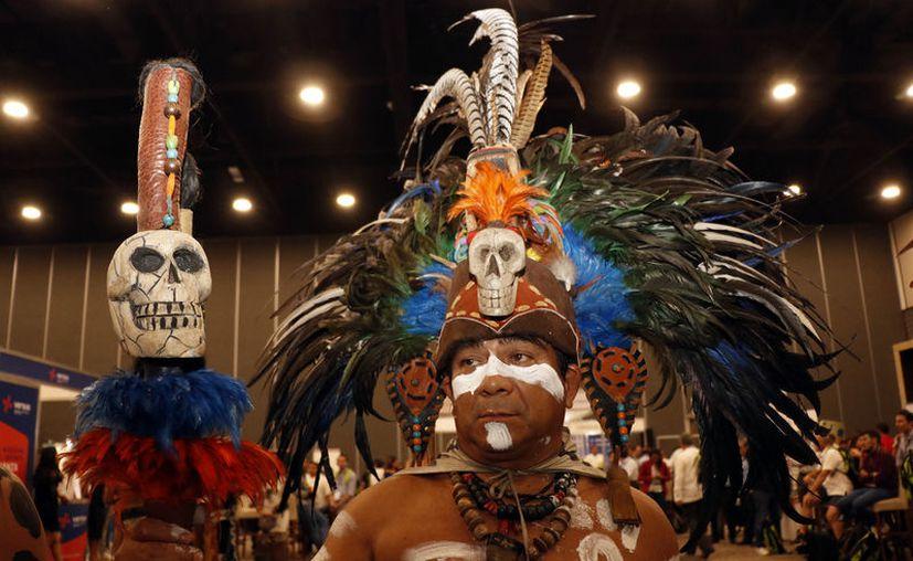 En el evento también se abordará el tema de los pueblos originarios. (José Acosta/Novedades Yucatán)