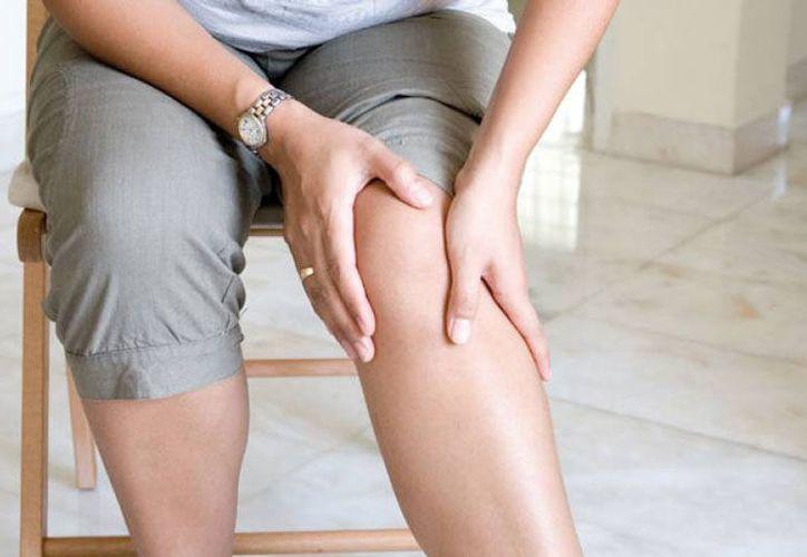 La presión puede cambiar la sensibilidad al dolor. (Internet)