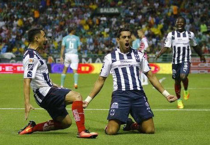 Monterrey tendrá la dura misión de vencer a Monarcas Morelia, quienes buscan sumar tres puntos en su lucha por el descenso.(Foto tomada de Futbol Total)