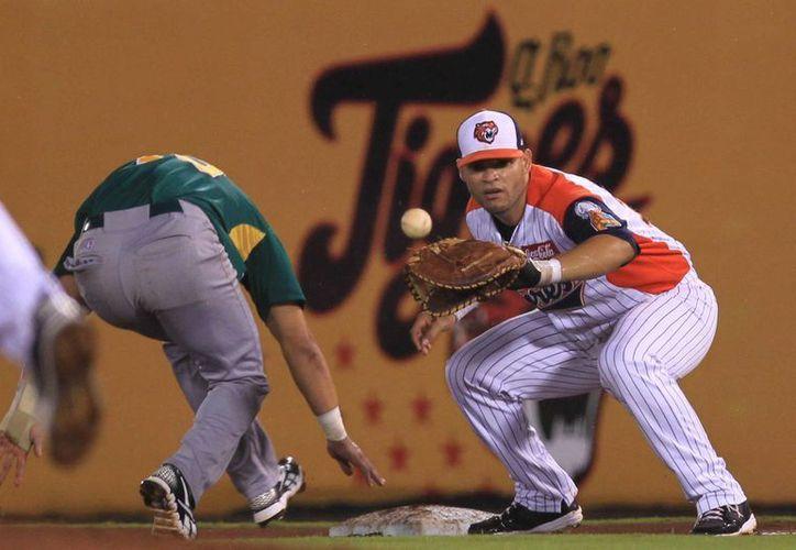 Los campeones de la liga Mexicana de Beisbol comienzan hoy su primera de dos series consecutivas en casa. (Redacción/SIPSE)