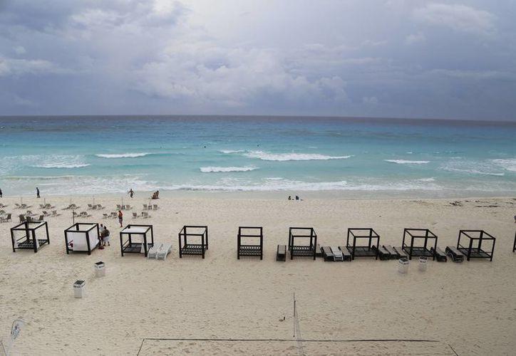 Cancún se ha esforzado para mejorar  servicios, pero no lo ha logrado. (Israel Leal/SIPSE)
