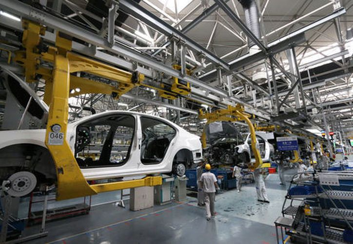 Los fabricantes han anunciado más de nueve mil 500 millones de dólares en nuevas inversiones en Estados Unidos. (Contexto)