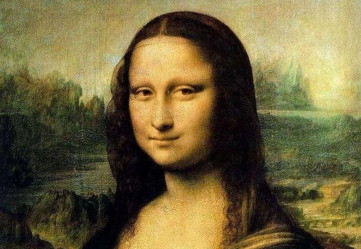 La famosa Mona Lisa no solamente es el rostro de la noble florentina Lisa Gherardini, sino que podría tener los rasgos de otro modelo. (Imagen/ EFE/ Internet)