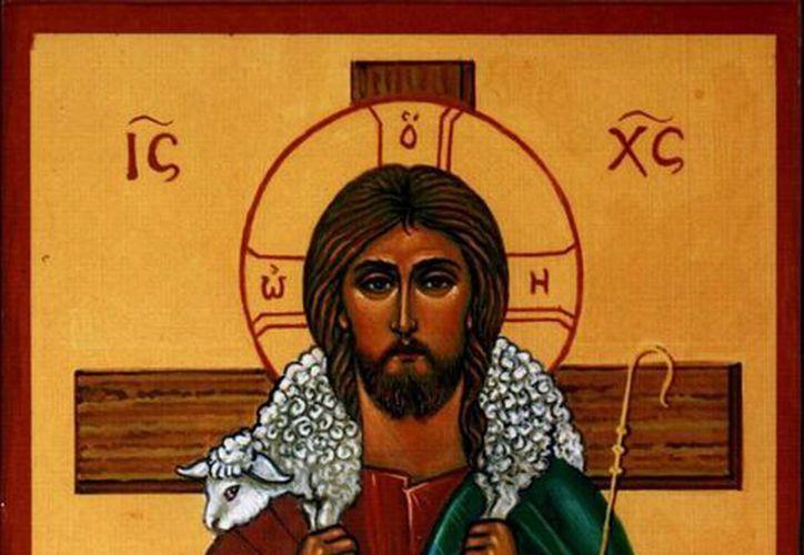 Sigamos las huellas del Buen Pastor mostrando así nuestra solicitud misericordiosa hacia aquellos que tenemos encomendados. (crcc-usa.org)