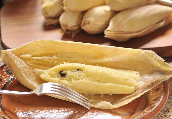 La joven de 25 años comió los 20 tamales en sólo unos minutos, lo que resultó en una intoxicación. (Foto: Pinterest)