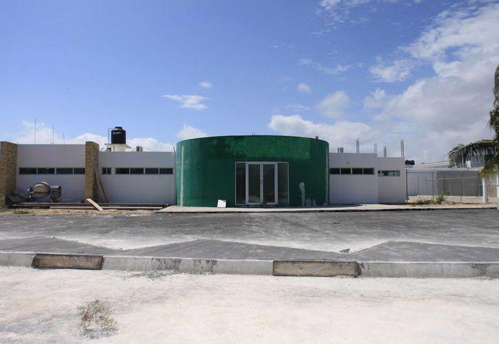 El nuevo tutelar podrá atender hasta 120 internos. (Jorge Carrillo/SIPSE)