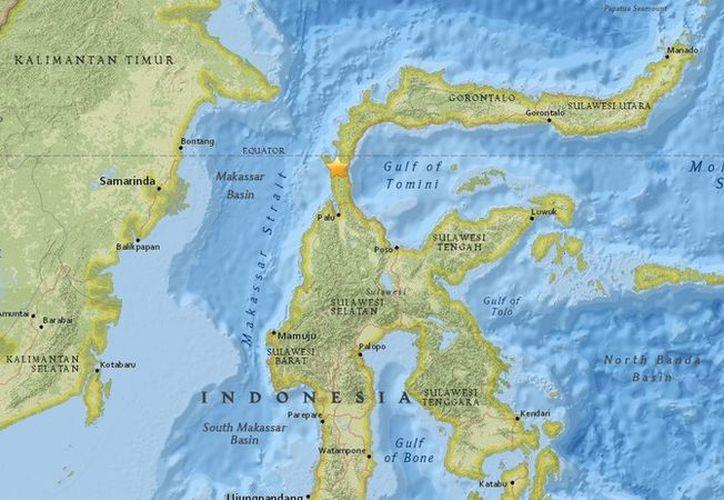 Indonesia se ubica en el Cinturón de Fuego del Pacífico, el área geográfica del planeta con mayor actividad sísmica y volcánica. (RT)