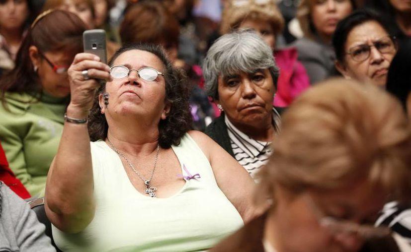 El organismo sostuvo que el Estado mexicano tiene la obligación de velar por el bienestar de mujeres y hombres. (Archivo/Notimex)